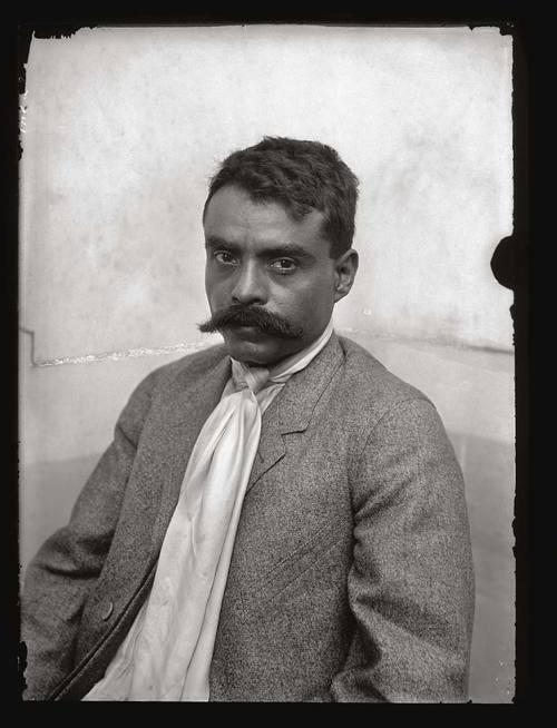 Emiliano Zapata -Revolución Mexicana
