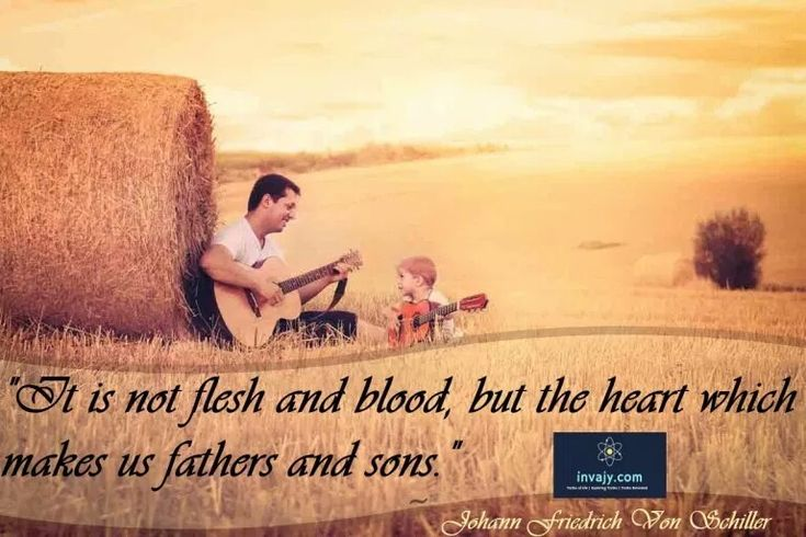 Best Father's Day Quotes – Happy Father's Day 2019 !!!