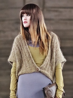 Tarnish, from Rowan's Frost pattern book: Knitting Style, Knitting Adults, Knitting Patterns, Knitting Ideas, Fab Knitting, Pattern Book, Knit Patterns, Knitting Clothing10