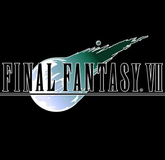 Finalfantasy Vii Ps4 Digital Code By Square Enix Final