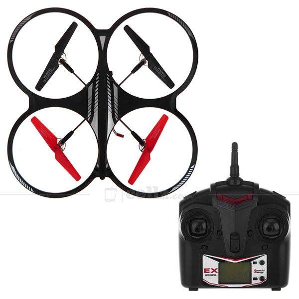 X-Drone G-Shock High Performance UFO RC Enthusiasts - Gyroscope #gyroscope #toy #kids #cellz #ufo #rctoy
