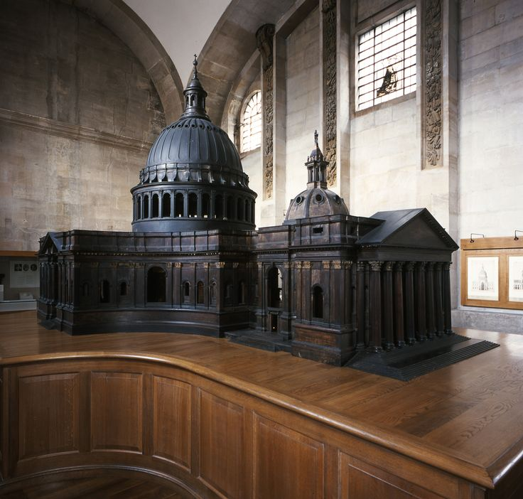 st pauls cathedral sir christopher wren St paul's cathedral in london is a sightseeing highlight, with its long history,   after nine years of planning by sir christopher wren – scientist,.