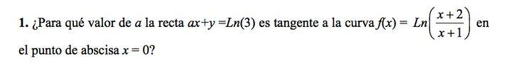 Ejercicio 1B 2005-2006 Setiembre. Propuesto en examen pau de Canarias. Matemática. Continuidad, derivabilidad y representación de funciones. Límites.