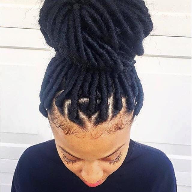 Crochet Dreads : ... images about crochet dreads on Pinterest Yarns, Follow me and Dreads