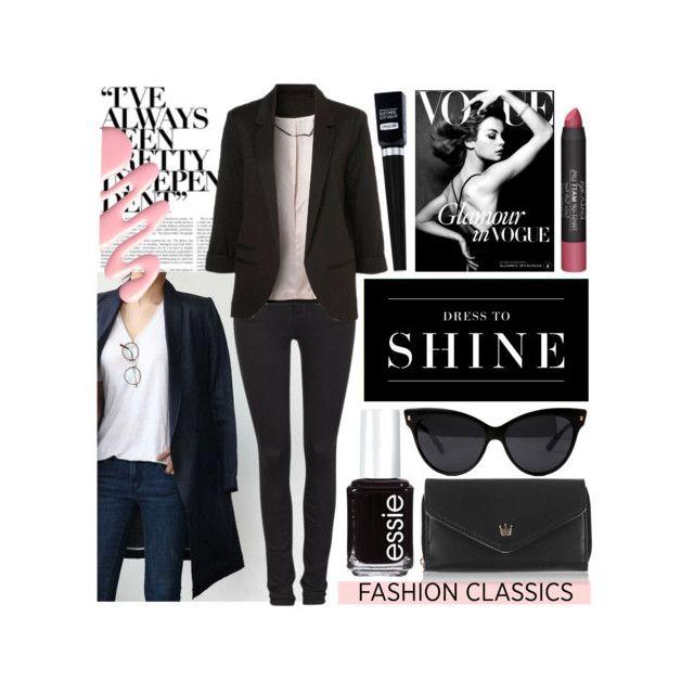 Dress To Shine 💖
