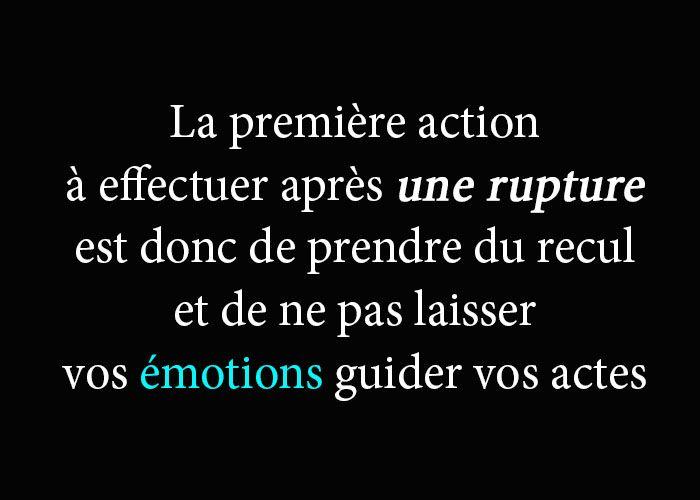 Comment surmonter une rupture amoureuse : https://habitudes-zen.net/2017/comment-surmonter-une-rupture-amoureuse/ ;) #émotions #rupture #amoureuse #ex #vie #passé
