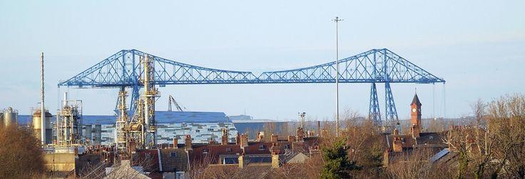 Transporter Bridge (2)