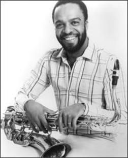 Grover Washington, Jr. ~ Grover Washington, Jr. (December 12, 1943 – December 17, 1999) was an American jazz-funk / soul-jazz saxophonist. Along with George Benson, John Klemmer, David Sanborn, Bob James, Chuck Mangione, Herb Alpert, and Spyro Gyra, he is considered by many to be one of the founders of the smooth jazz genre.[citation needed] He wrote some of his material and later became an arranger and producer.