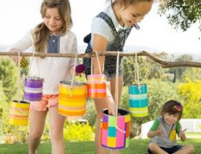 Backyard Games and Activities   Parents   Scholastic.com#refresh
