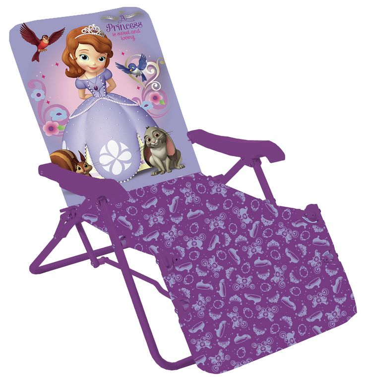 Features:  -Whether it's indoors or outdoors, the disney cars folding lounge chair is a great seating alternative.  Product Type: -Chair.  Finish: -Purple. Dimensions:  Overall Height - Top to Bottom: