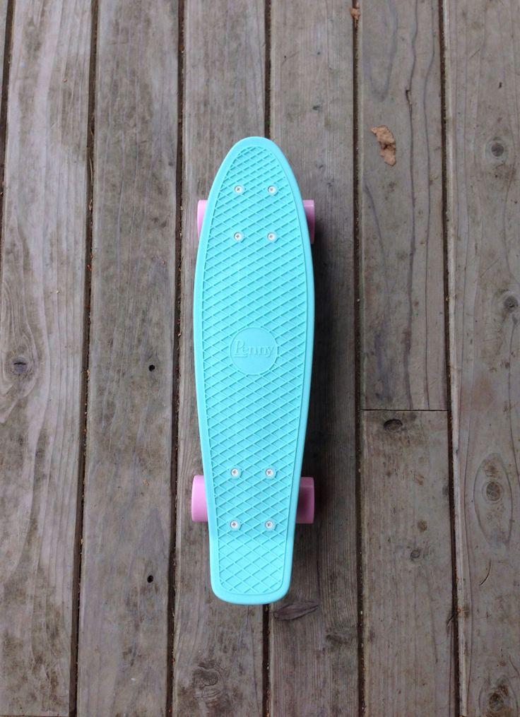 City Beach Penny Skateboards