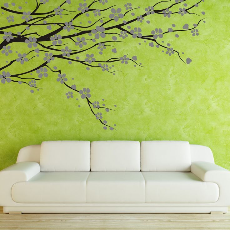 Best Texture Wall Painting Images On Pinterest - How to get vinyl decals to stick to textured walls