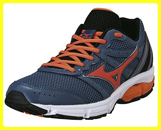 Mens Mizuno Wave Resolute 2 J1GE141157