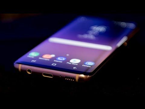 [Latest News]  Samsung Galaxy S8 review: 6 months on, still the best