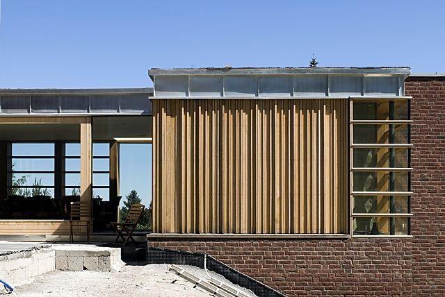 Villa Gruppo I, Doktor Holms vei 13B, 0787 Oslo, Norway