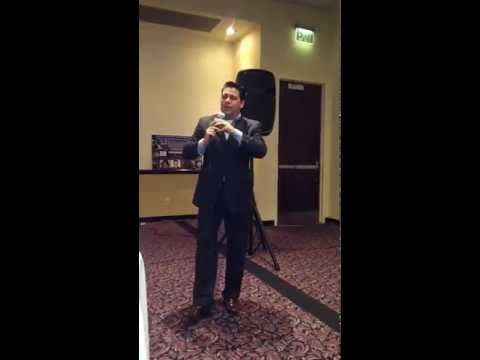 TelexFREE USA First Millionare Sann Rodrigues Tells His Story