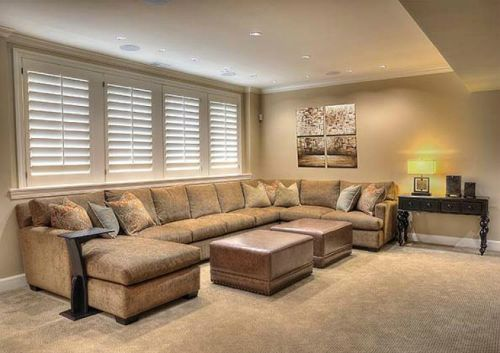 Best 25 Large Sectional Ideas On Pinterest Large Sectional Sofa Sectional Couches And Living