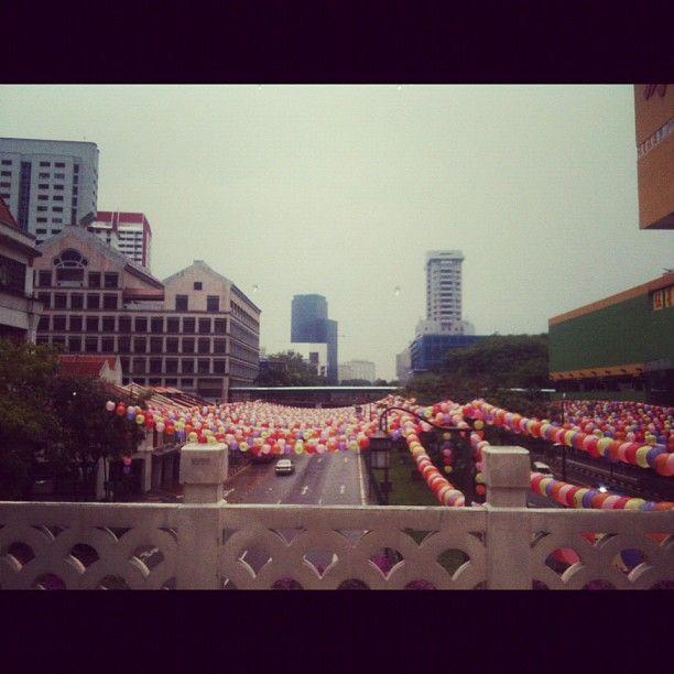 Singapore 2013.