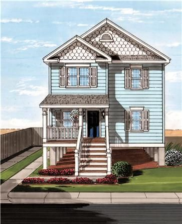 Floor Plans :: Gary Allen Modular Homes - Custom Modular Home Builder -  Brooklyn NY