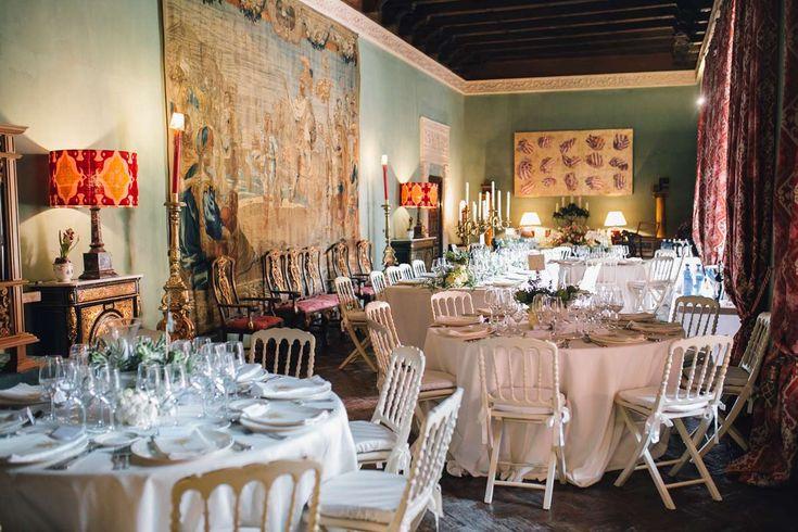 Cristina517 Casa de la novia, Boda, Numeros para mesas