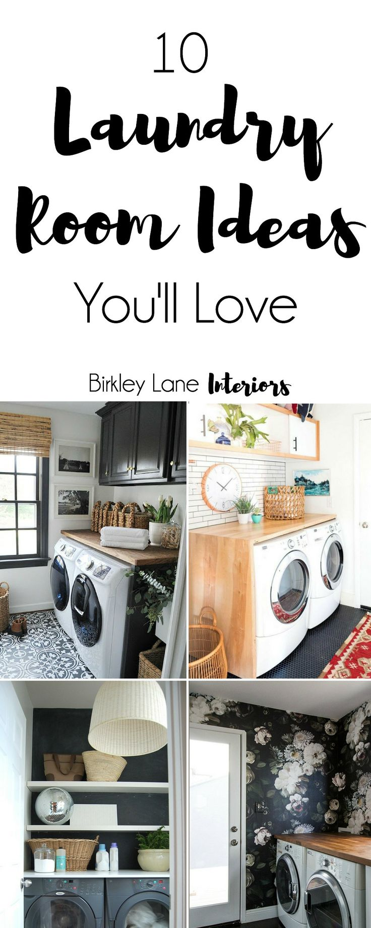 https www.hometourseries.com garage-storage-ideas-makeover-302 - Laundry room decorating ideas An Excellent Home Design
