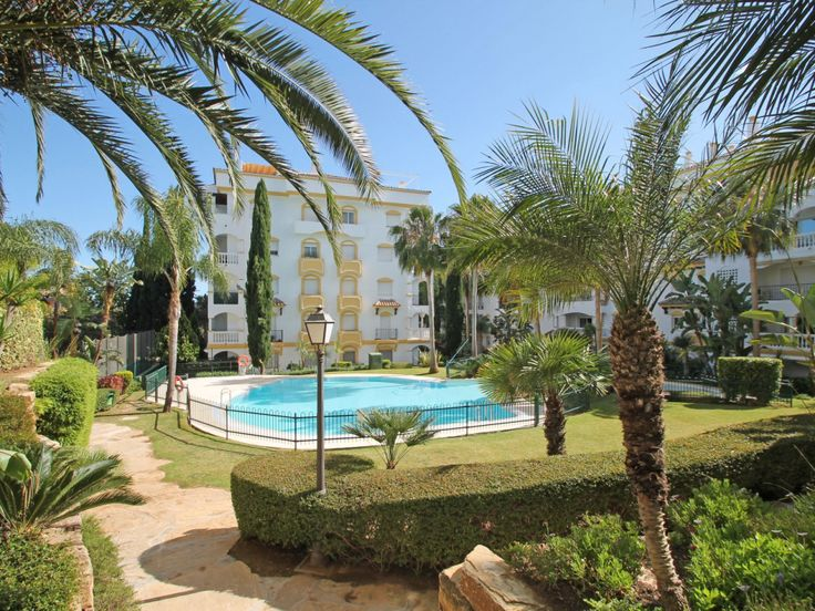 Two bedroom apartment penthouse, Marbella, Spain