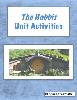 themes of the hobbit essay This free english literature essay on essay: the hobbit is perfect for english literature students to use as an example.