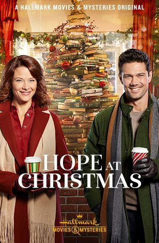 Hope At Christmas New 2018 Hallmark Movies In 2019 Pinterest