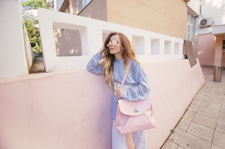 Fashion photography | Fashin details | Fashion blogger | Blogging | Street Style | Personal Style | Outfit | Spring | Pink | White | Pastels