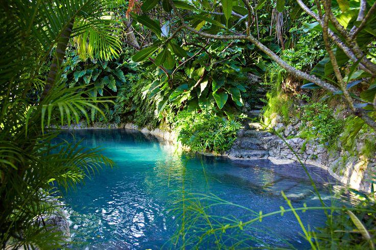 Jamaica Villas | No Le Hace - Tryall Club | Caribbean Villas | Barbados Villas