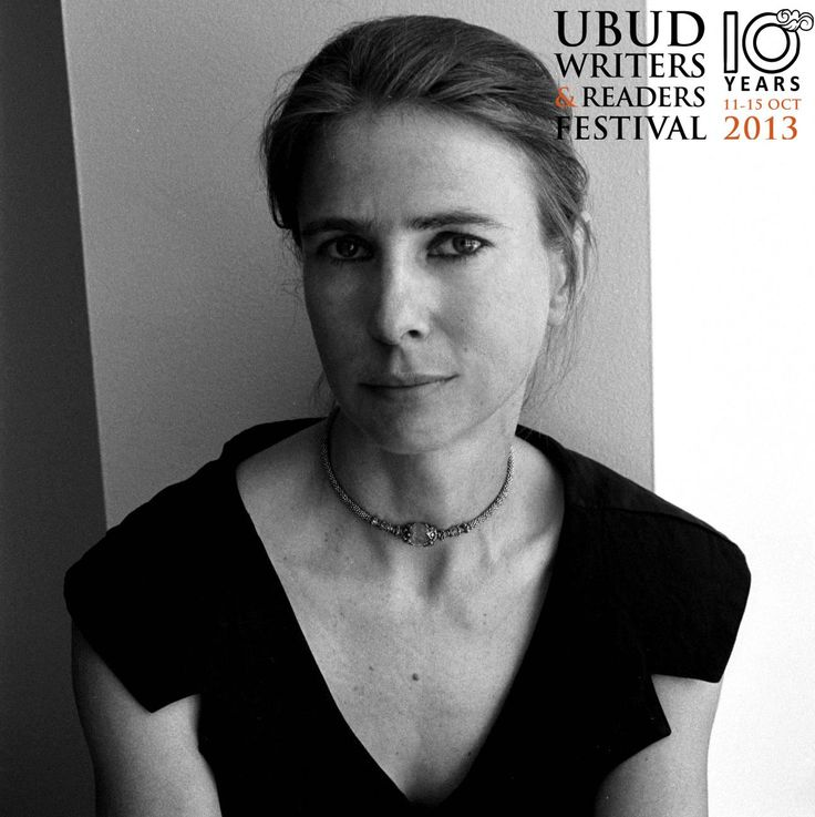 Lionel Shriver is a novelist and journalist whose previous books include the Orange Prize-winner 'We Need to Talk About Kevin', the National Book Award finalist 'So Much for That', and the New York Times bestseller 'The Post-Birthday World'. The film adaptation of 'We Need To Talk about Kevin', directed by Lynne Ramsay and starring Tilda Swinton, was released to critical acclaim in 2011. #writer #penulis #UWRF13 #festival