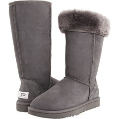 I don't care if they aren't cute. 90% of what we wear hast to be cute. Snow boots should just be comfortable and functional.