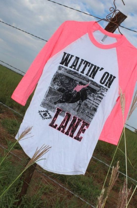 Lane frost shirt I need this