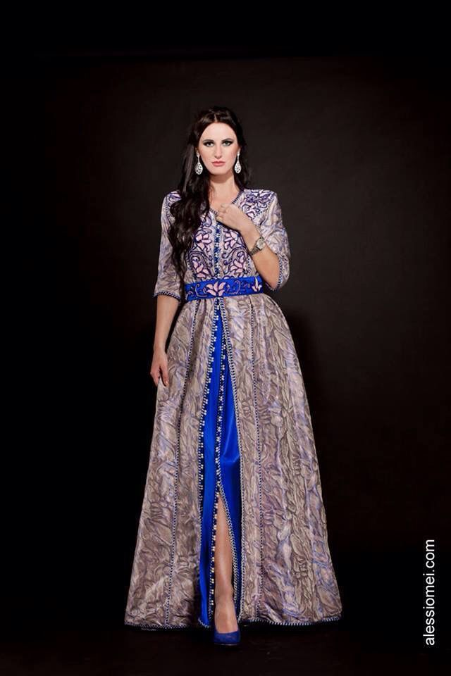 Kaftan Maghribi Moderne : Best images about caftan maghribi on pinterest