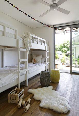 Built in Bunks | Avoca Beach House | Gallery | Australian Interior Design Awards