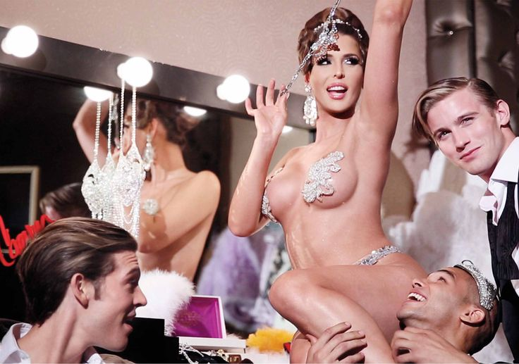 Carmen Carrera transitioned into a very beautiful lady.