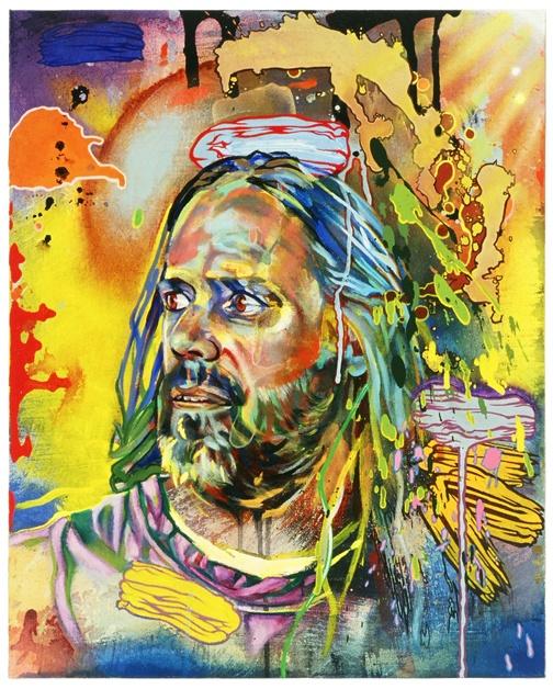 John Capitano -   http://www3.telus.net/nzhukovadesign/JCapitanoWeb/Portraits/JC.html
