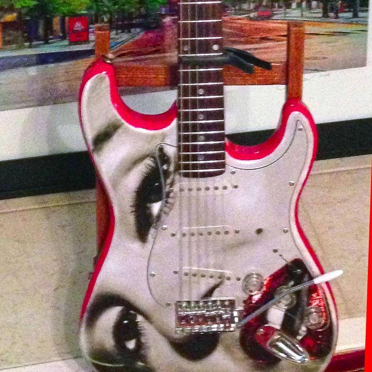 Jcranshaw guitars