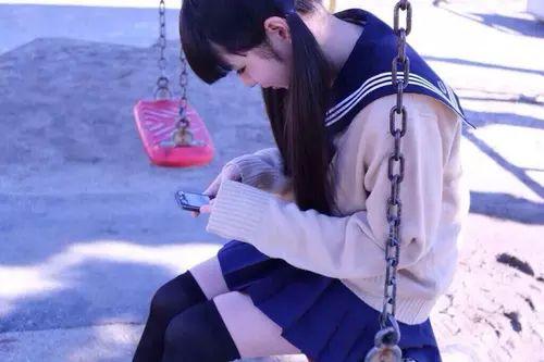 kawaii, uniform, and セーラー服 image