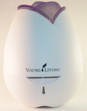 Is Your Young Living Diffuser Not Working - For Your Massage Needs