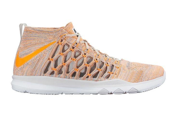 Nike Trainer ultrarápido Flyknit Es tan transpirable as It Gets