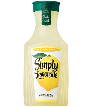 Best Lemonade... besides Chick-fil-a