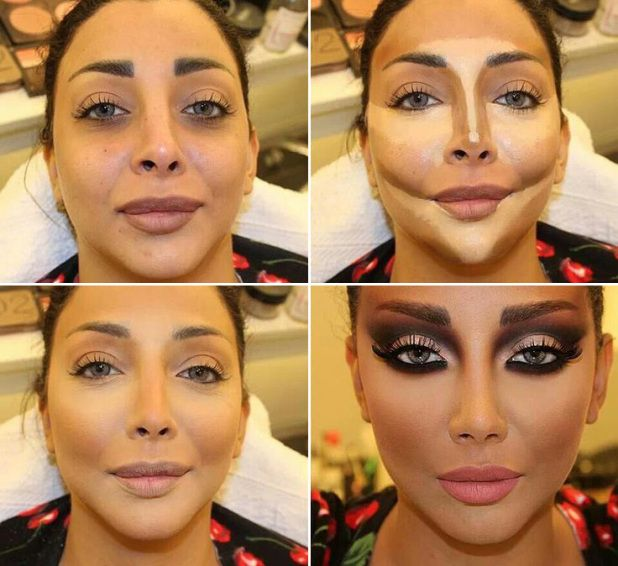 Makeup Design For a Special Occasion | Virolovo.biz – Stories, News & Beauty | Page 2