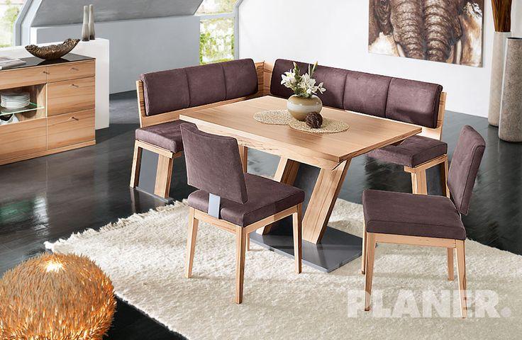 Oltre 25 fantastiche idee su panca da tavolo su pinterest - Tavolo con panca ad angolo moderno ...
