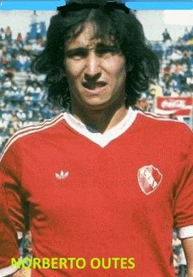 Norberto Outes - Club Atlético Independiente de Avellaneda