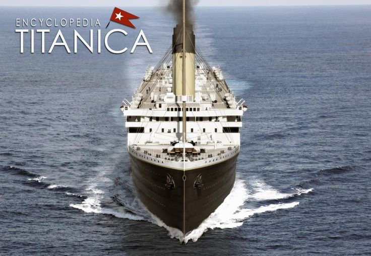 Encyclopedia Titanica - www.encyclopedia-titanica.org - RMS Titanic facts and history: Titanic passenger and crew biography...