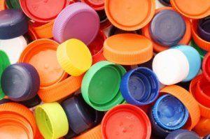 Uses for Plastic Bottle Caps
