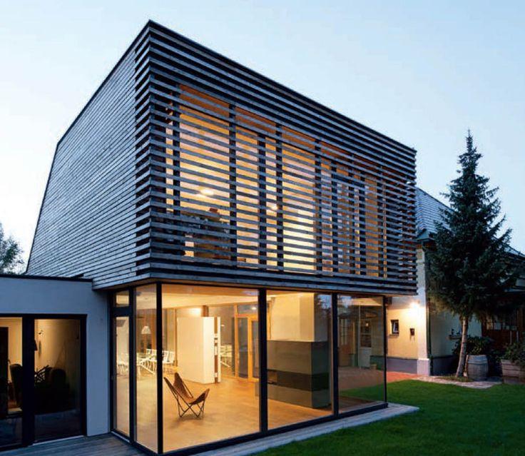die besten 17 ideen zu holz alu fenster auf pinterest alu fenster vordach holz und alu carport. Black Bedroom Furniture Sets. Home Design Ideas