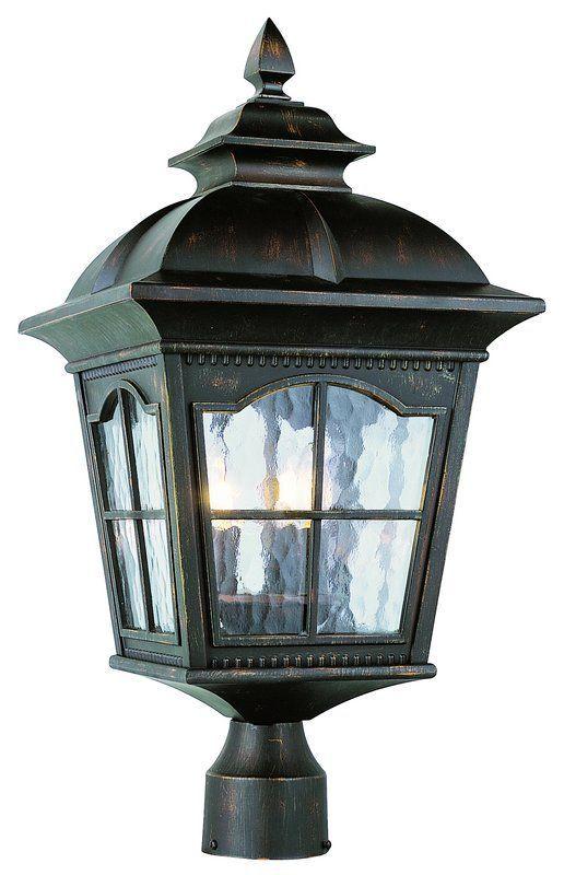 17 best ideas about outdoor post lights on pinterest. Black Bedroom Furniture Sets. Home Design Ideas