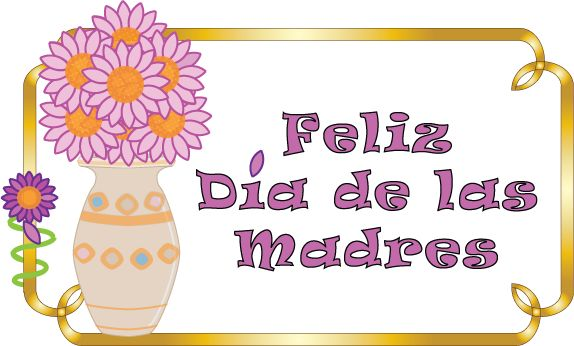 día de las madres | Maestra de Infantil: Tarjetas de felicitación para el día de la ...
